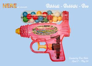 Bibbidi-Bobbidi-Boo